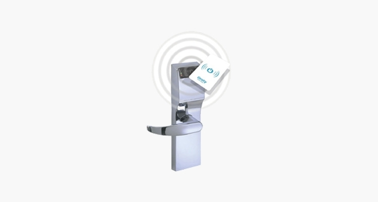 HT-Prox rfid rendszerű offline zár akció