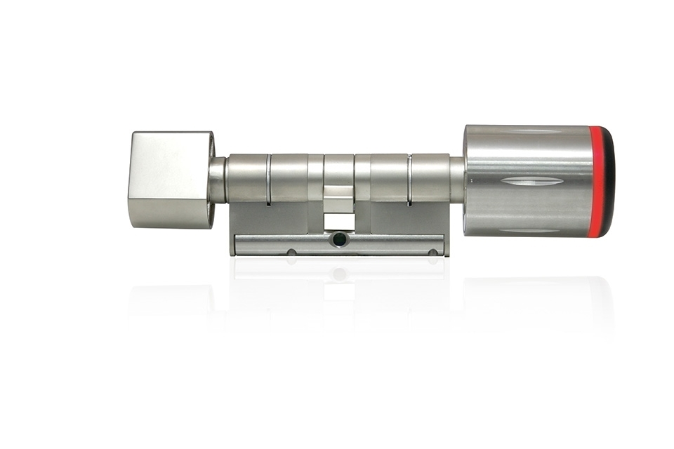 E-Cylinder Automax