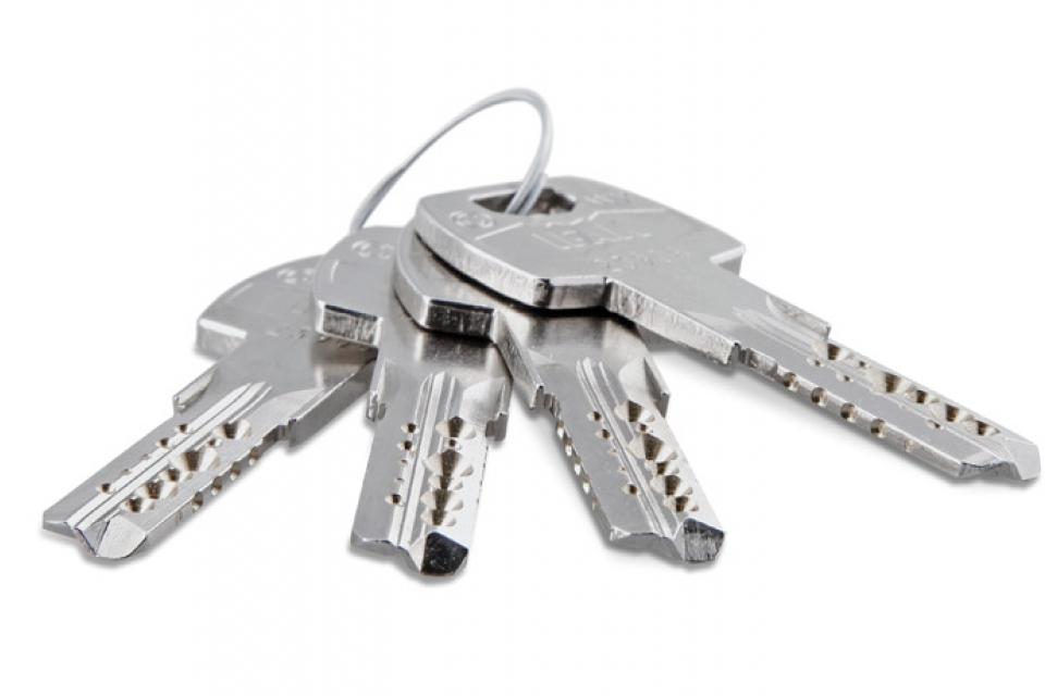 Mechanikus kulcsok