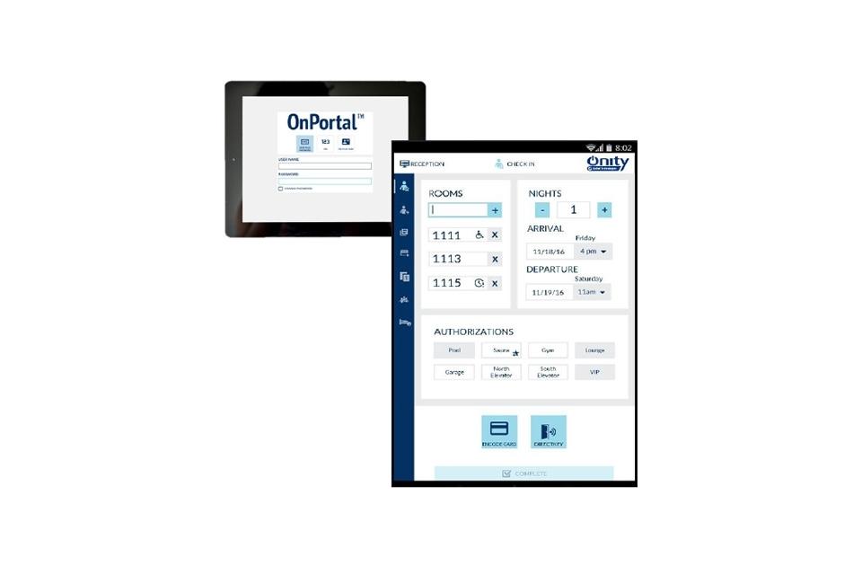 Onport szoftver és OnS szoftver