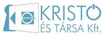 Kristó és Társa Kft. logó